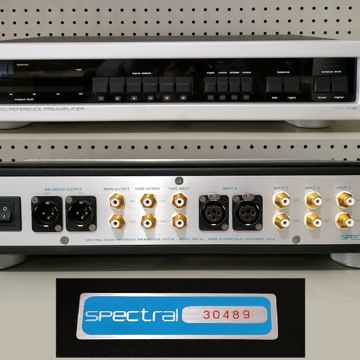 Spectral DMC-30sl Reference