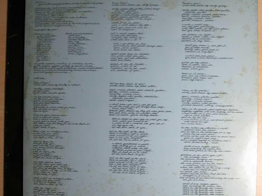 Poco - Head Over Heels - 1975 ABC Records ABCD-890