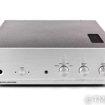 Rogue Audio Sphinx V2 Stereo Tube Integrated Amplifier