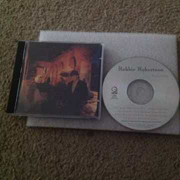 Robbie Robertson(The Band) - Storyville Geffen Records ...