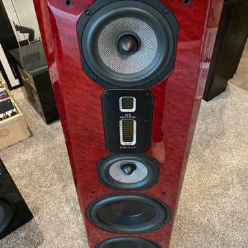 Legacy Audio Focus XD