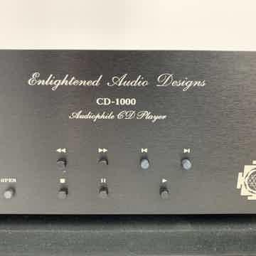 Enlightened Audio Design CD-1000