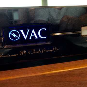 VAC Renaissance Mk V