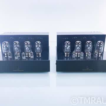 PrimaLuna DiaLogue Seven Mono Tube Power Amplifier