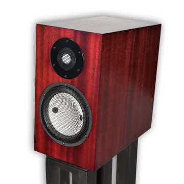Clearwave Loudspeaker Design Symphonia Mini Accuton Cel...