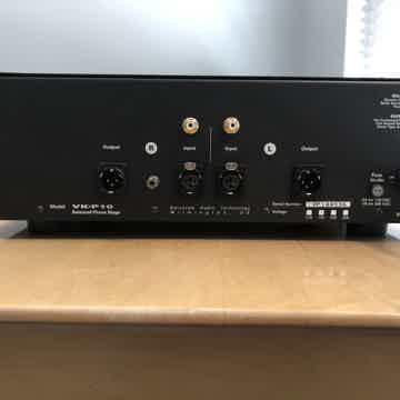 Balanced Audio Technology VK-P10