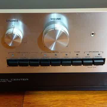 C200 Stereo Preamplifier