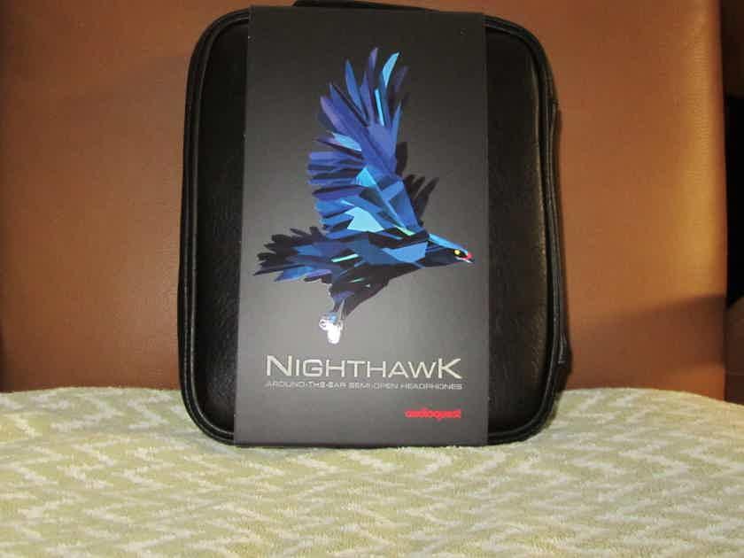 AudioQuest Nighthawk Headphones