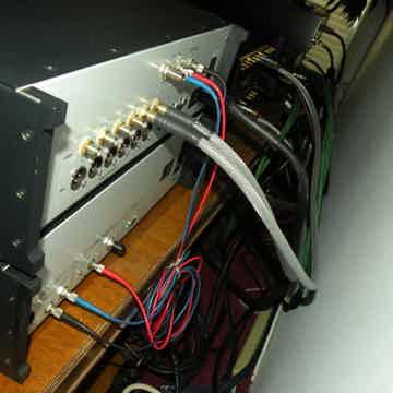 EMM Labs CDSD DAC6e combo