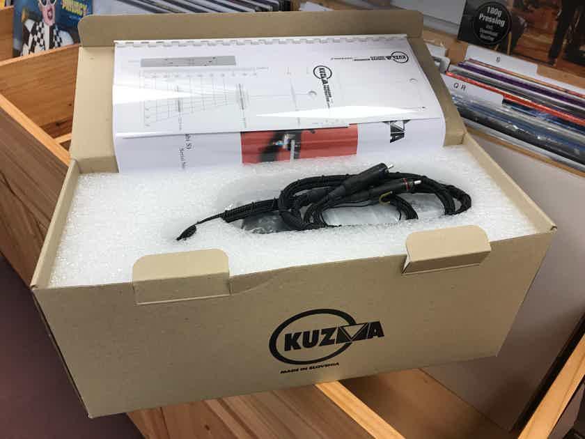 Kuzma Stogi Tonearm - Brand New!