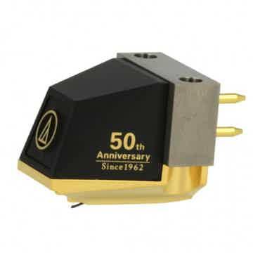 Audio-Technica AT50ANV MC Phono Cartridge