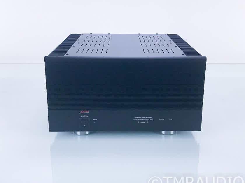 Adcom GFA-575se Stereo Power Amplifier; GFA575SE (17227)