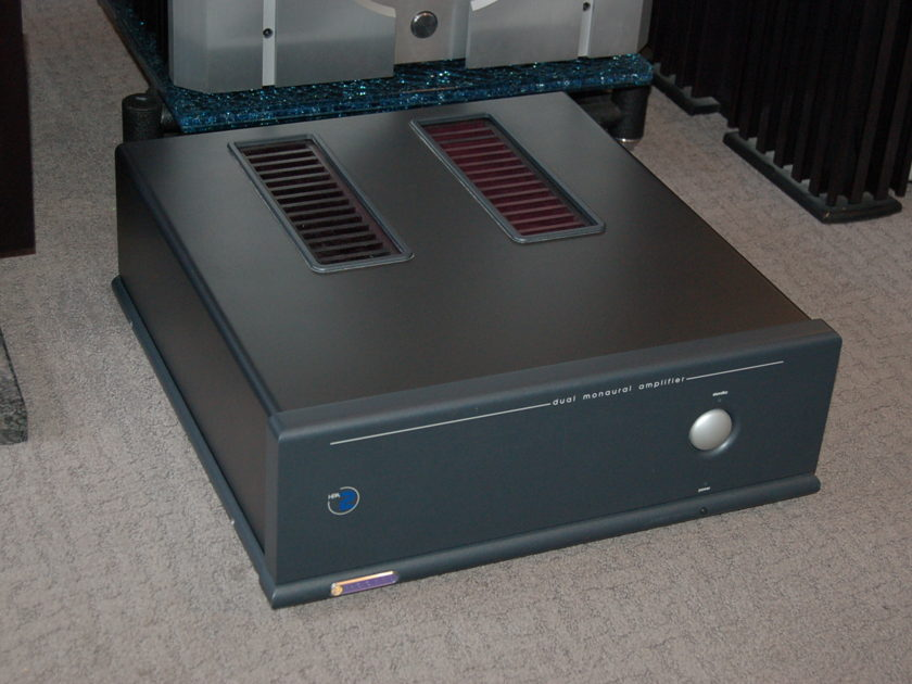 Proceed HPA-2 Power Amplifier