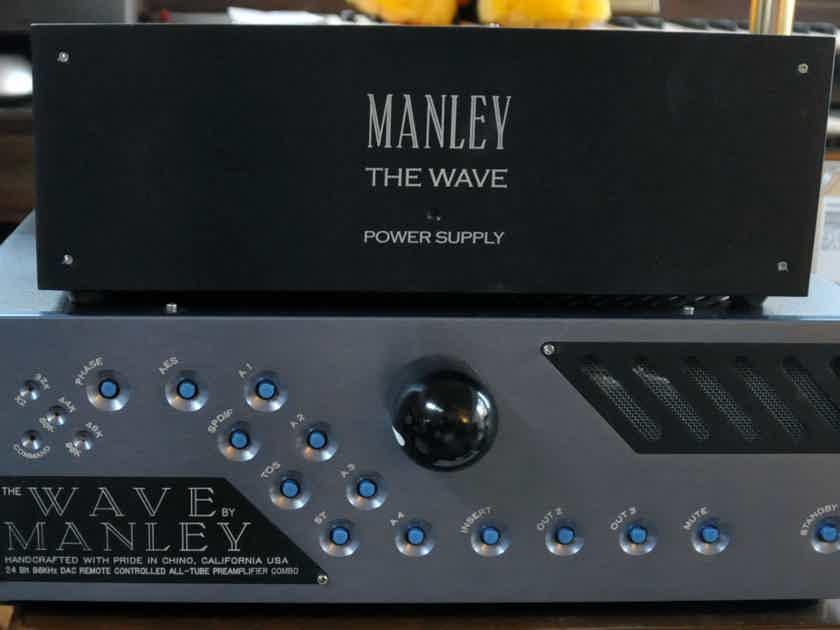Manley Laboratories Wave