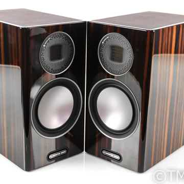 Gold 100 5G Bookshelf Speakers