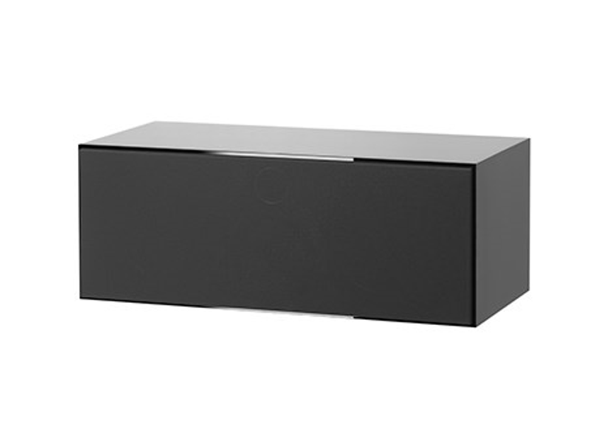 B&W (Bowers & Wilkins) HTM71 S2 Gloss Black / 1pc – NEW & UN-OPEN/Warranty