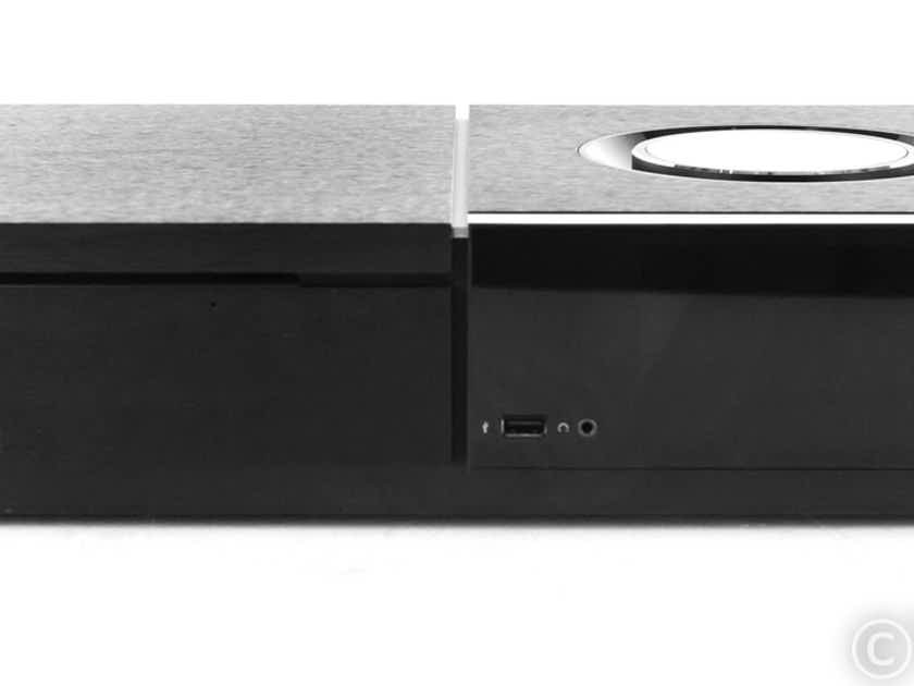 Naim Uniti Star Stereo Integrated Amplifier; CD / Network Player; Remote (21655)