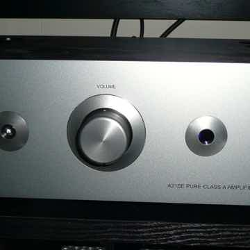 Sugden A21SE Signature Integrated Amplifier - Class A Power -