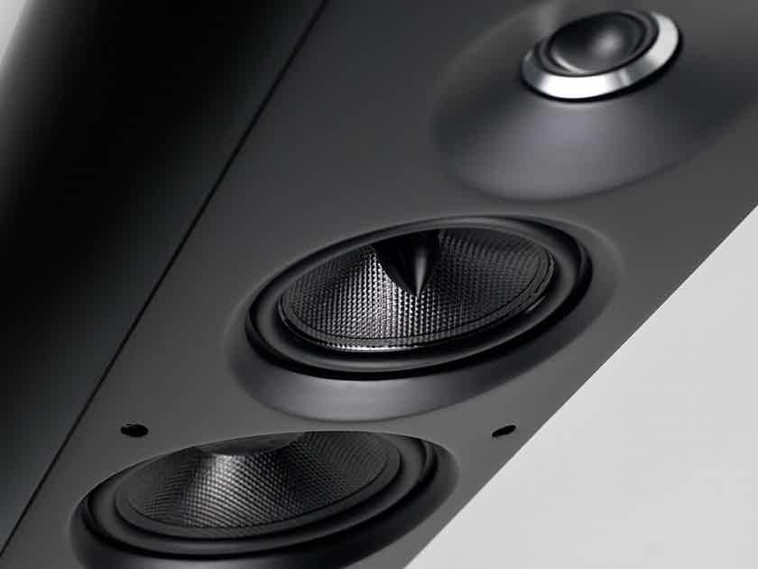 Sonus faber Venere 3.0 Speaker Pair, New-in-Box w/Warranty