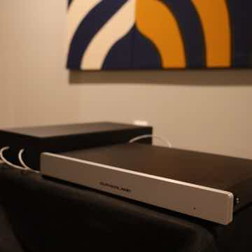 Sutherland Engineering 20/20 Phono Preamp With Linear Power Supply