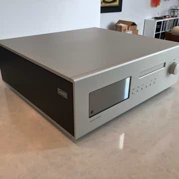 Soulution  746 Reference CD/SACD Player/DAC