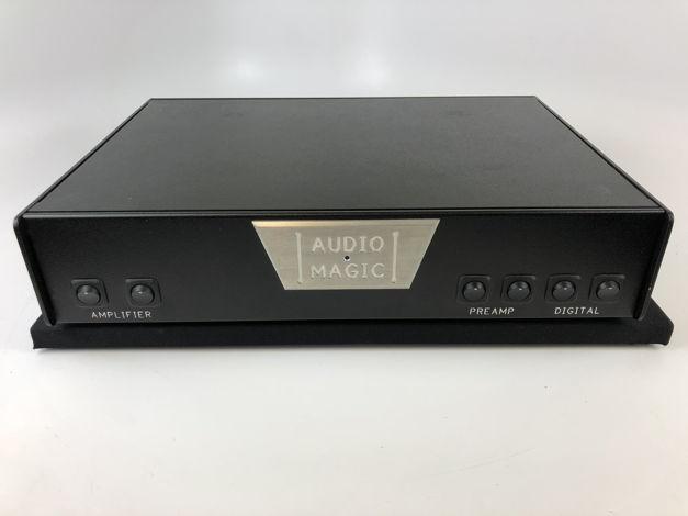 Audio Magic