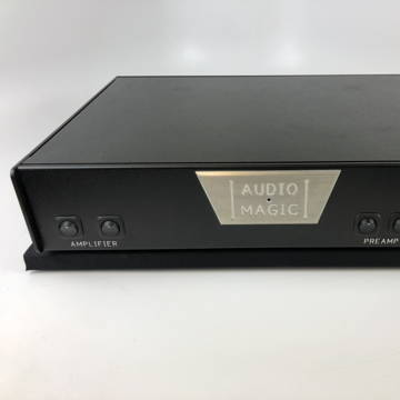 Audio Magic Stealth XXX