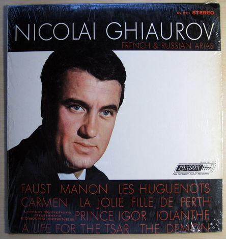 Nicolai Ghiaurov
