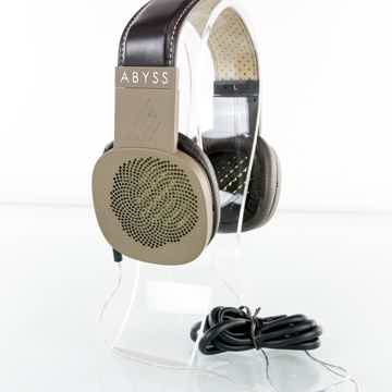 Abyss Diana Planar Magnetic Open Back Headphones