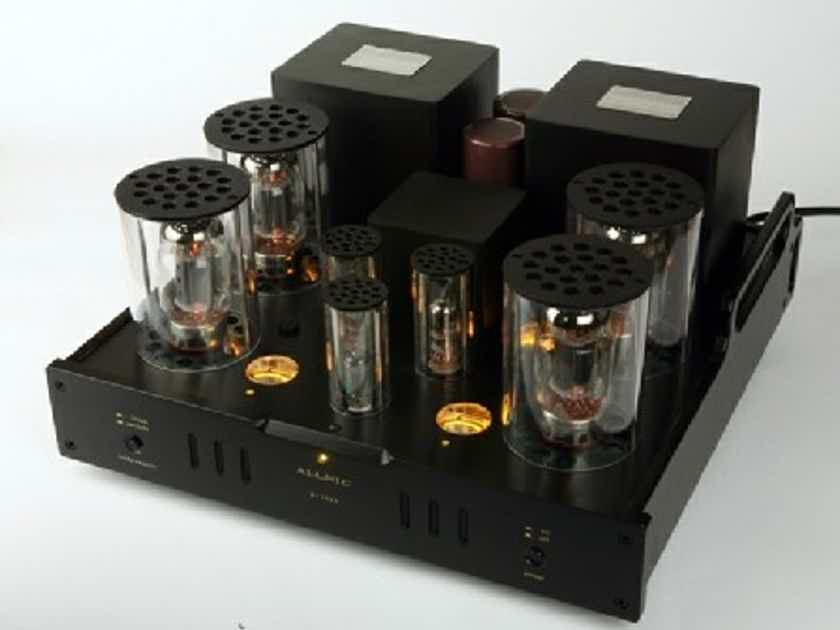 Allnic Audio T1500 Integrated 300B amplifier