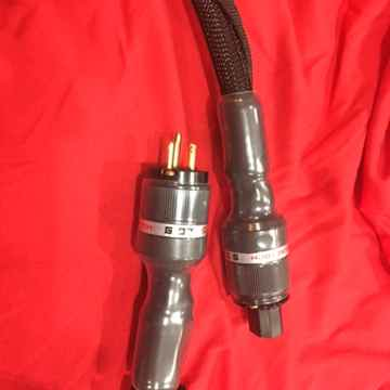 Tesla SE Precision AC Power Cord