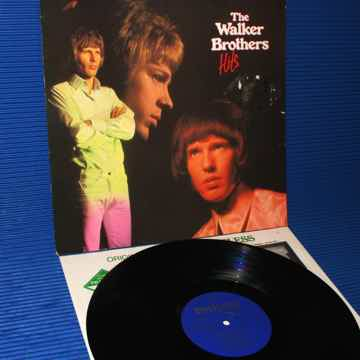 "THE WALKER BROTHERS  ""The Walker Brothers' Hits"" -"