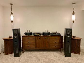 Bow Mar Audio Club headquarters