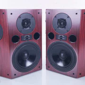LSA LSA1 OW On-Wall Surround Speakers