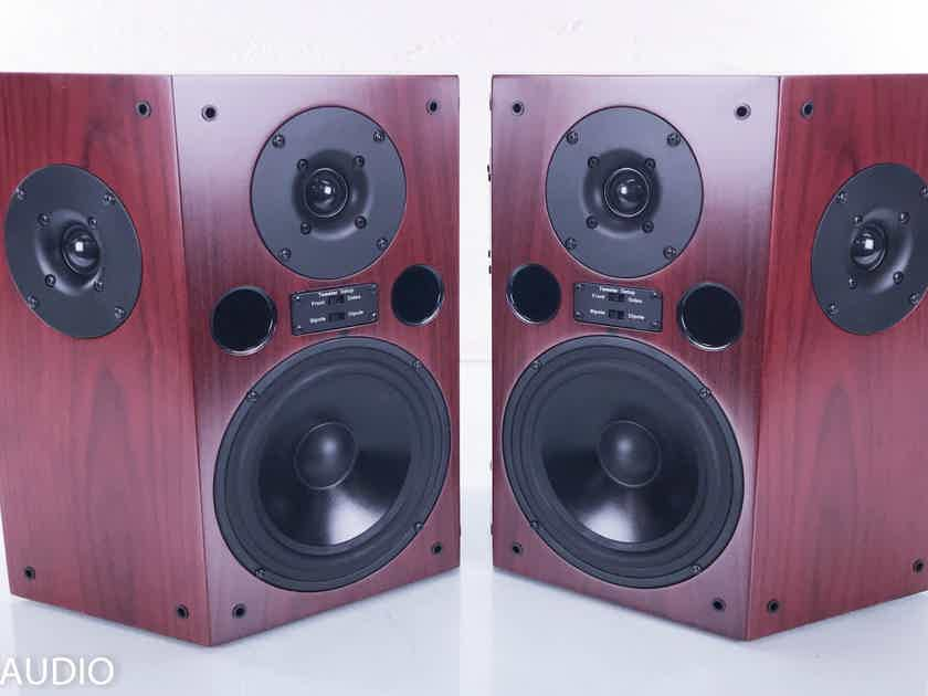 LSA LSA1 OW On-Wall Surround Speakers; LSA1OW (15084)