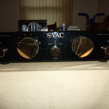 Standard MkII Preamp