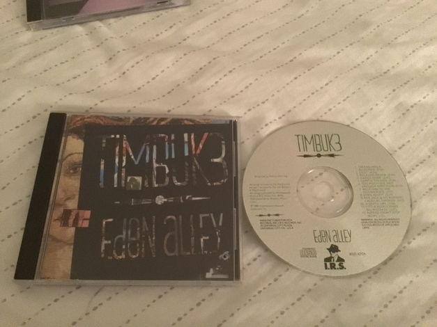 Timbuk3