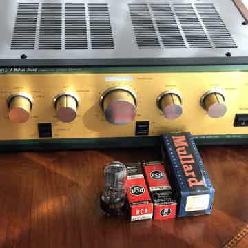 Leben Hi-Fi Stereo Co. RS100U