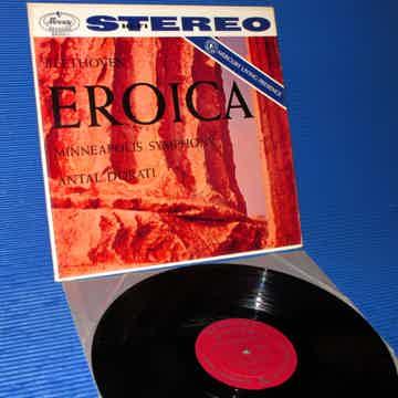 "BEETHOVEN / Dorati  - ""3rd (Eroica) Symphony"" - Mercury..."