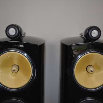 B&W (Bowers & Wilkins) 804D