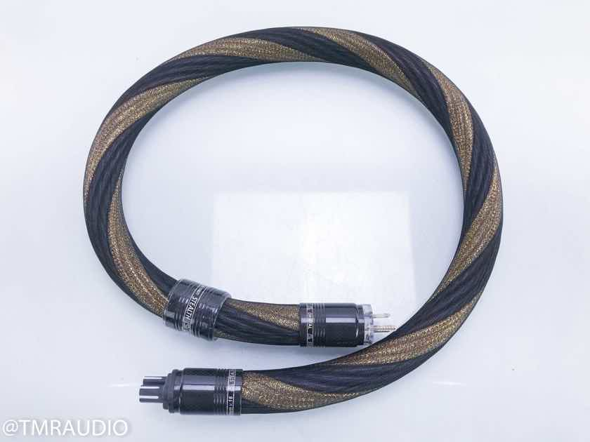 Stealth Audio Dream V16 Power Cable; v.16; 1.2m AC Cord (15828)