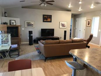 rhljazz's Mountain home system