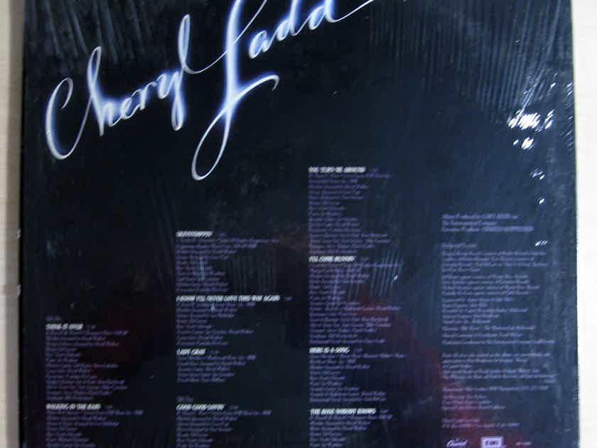 Cheryl Ladd - Cheryl Ladd - 1978 Capitol Records SW-11808