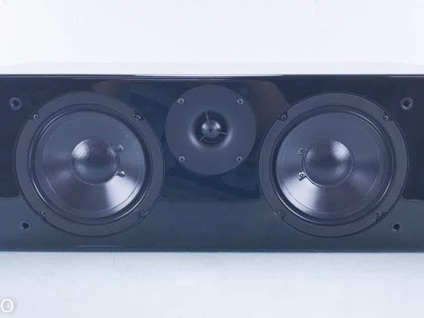 Solus SC-626 LCR / Center Channel Speaker Black Lacquer; SC626 (13234)
