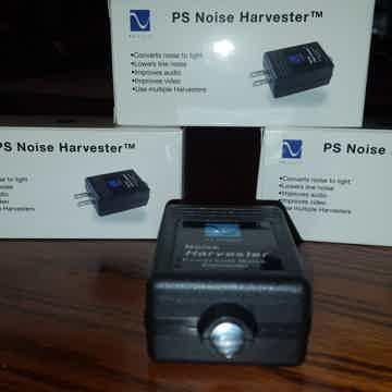 Noise Harvester