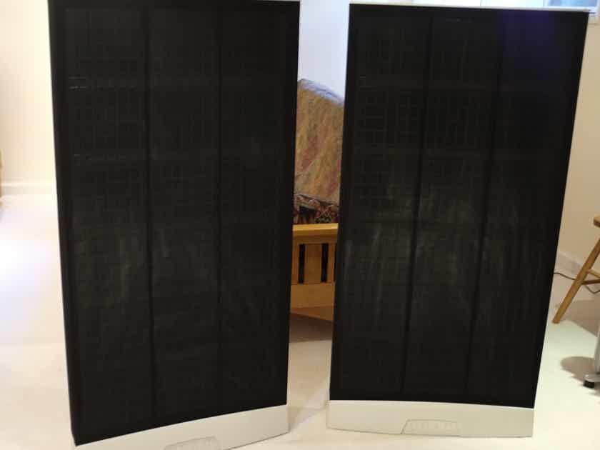 Quad ESL989 electrostatic speakers