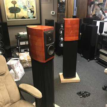Sonus Faber Guarnieri Homage