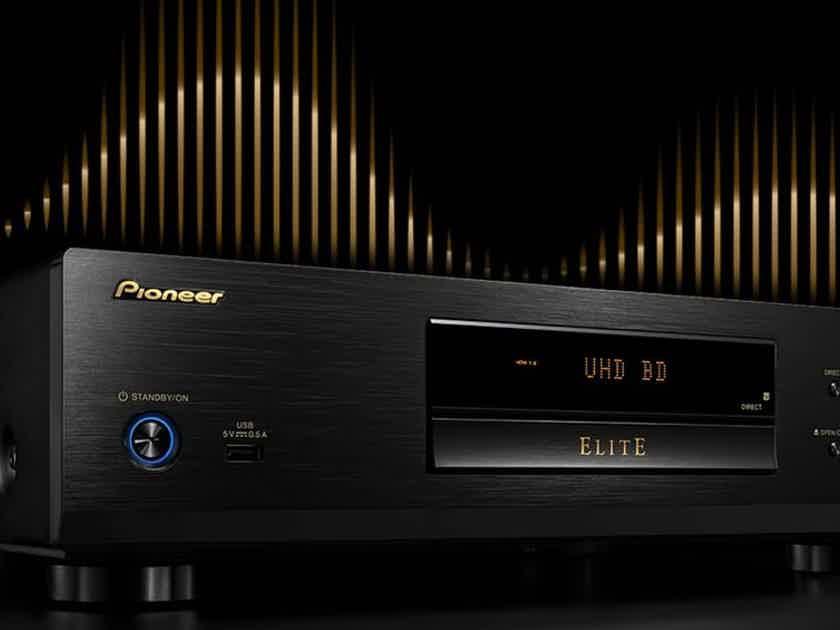 Pioneer Elite  UDP-LX500 4K UHD Universal Player