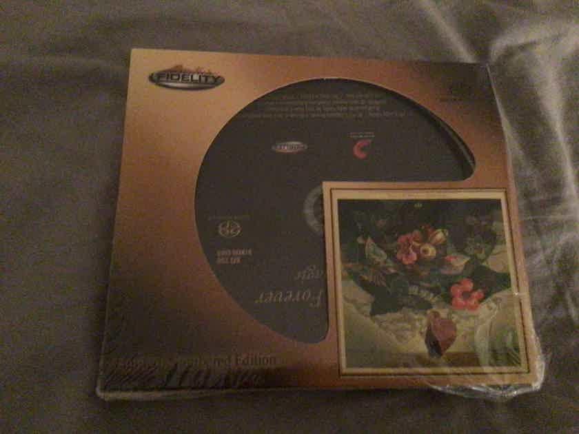 Return To Forever Audio Fidelity SACD Hybrid   Musicmagic