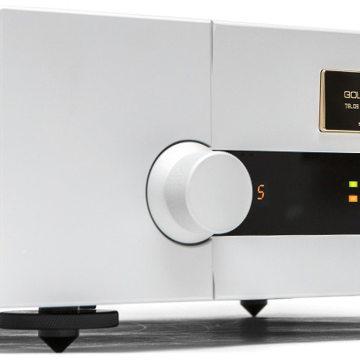 Goldmund Telos 590 Series 1
